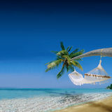 Exotic Holiday Destination Royalty Free Stock Photo