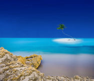 Exotic Holiday Destination Stock Images