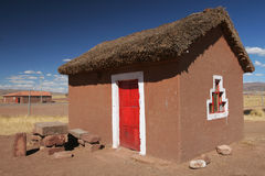 Free Exotic Hut Stock Photography - 11243712