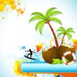 Exotic Island Stock Photos