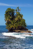 Exotic island Stock Photography
