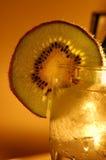 Exotic kiwi. Food stock images