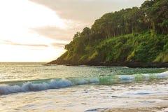 Exotic Koh Lanta Beach, Krabi Province, Thailand Royalty Free Stock Photography