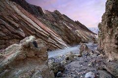 Exotic Landscape Stock Image