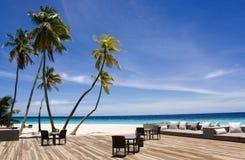 Free Exotic Resort Royalty Free Stock Images - 10777889