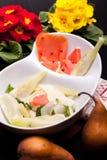 Exotic Salad Stock Photo