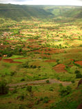 Exotic Satara mountains Royalty Free Stock Image