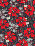 Exotic seamless pattern Royalty Free Stock Photography