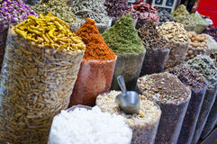 Exotic Spice Royalty Free Stock Photography