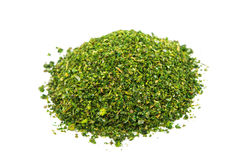 Exotic spices Stock Photography