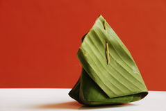 Exotic Thai sweet  natural packaging Stock Image
