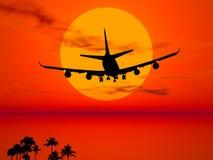 Exotic travel Stock Photo