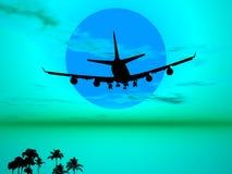 Exotic travel Stock Photography