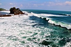 Exotisch Bali royalty-vrije stock fotografie