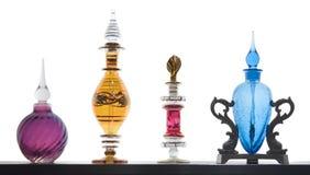 Exotisch Parfum stock afbeelding