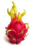 Exotisch Thais Fruit. Het fruit van de draak - Geow Mangon. Stock Afbeeldingen
