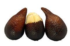 Exotisch tropicafruit Stock Afbeeldingen