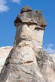 Exotische Cappadocia Stock Afbeelding
