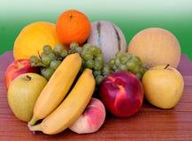 Exotische Früchte Stockfotografie