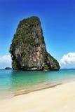 Exotische Landschaft in Thailand stockfotos