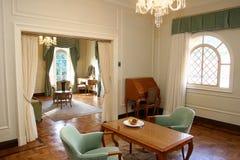 Exotische ruimte Royalty-vrije Stock Fotografie