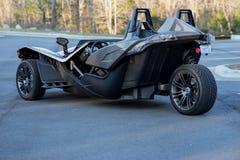 Exotische sportwagen Royalty-vrije Stock Foto's