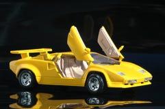 Exotischer Sportwagen Lizenzfreies Stockfoto