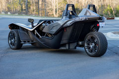 Exotisches Sportauto lizenzfreie stockfotos