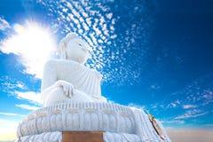 Exotisk resor och affärsföretag Thailand tur Buddha och gränsmärken Arkivbild