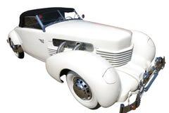 exotisk tappning för amerikansk bil royaltyfri fotografi