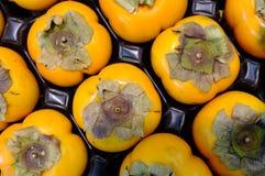 Exotiska frukter Royaltyfri Bild
