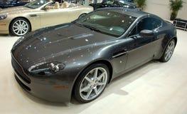 exotiska sportar för bil Royaltyfri Bild