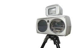 Expédiez l'appareil-photo Images stock