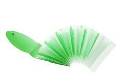 Expandable  Document Folder Stock Images