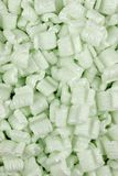 Expanded polystyrene beads Royalty Free Stock Photography