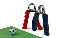 expander symulantów sporty Zdjęcie Stock