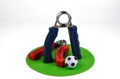 expander symulantów sporty Fotografia Stock
