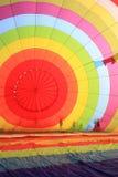 Expansão do balão Fotos de Stock