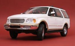Expedición de Ford Imagen de archivo libre de regalías
