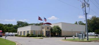 Expediter ciężarówki sprzedaże, Southaven, Mississippi fotografia stock