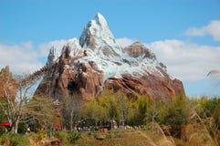 Expeditie Everest Stock Foto's