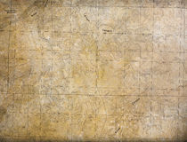Expedition background (Topographical Map) stock illustration