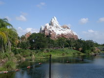 Expedition Everest Stock Photos
