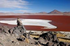 Expedition Südamerikas, Bolivien Stockfoto