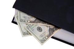 Expense of Books Royalty Free Stock Photos