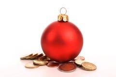 Expensive Christmas Stock Photo