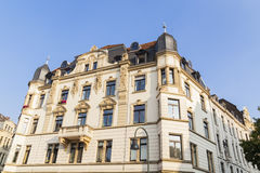 Expensive city apartements berlin Royalty Free Stock Images