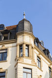 Expensive city apartements berlin Royalty Free Stock Image