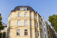 Expensive city apartements berlin Royalty Free Stock Photo