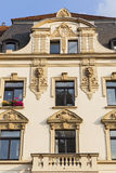 Expensive city apartements berlin Royalty Free Stock Photos